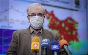 خیز سنگین ویروس کرونا در خوزستان