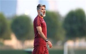 آخرین  وضعیت پرسپولیس در آستانه فینال لیگ قهرمانان آسیا اعلام شد