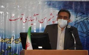 «فکر آوری » یکی از مهمترین اهداف فعالیتهای پژوهش و فناوری در آموزش و پرورش فارس است