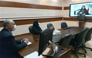 برگزاری نشست توجیهی انتخابات هیات رئیسه دهمین دوره مجلس دانش آموزی