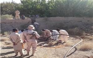 شناسایی 4400 حلقه چاه غیرمجاز در سیستان و بلوچستان