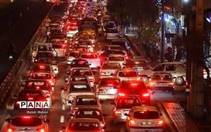 جریمه کرونایی ۴٩۵٨ خودرو در شب گذشته