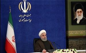 روحانی: تاخیر یک ساعته برای دولت در «لغو تحریمها» جایز نیست
