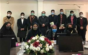 کاندیداهای سازمان دانش آموزی شهر تهران در انتخابات مجلس دانش آموزی اعلام شدند