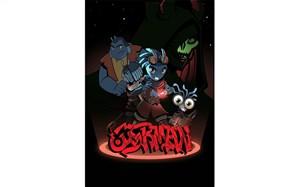 جمعه ها به تماشای انیمیشن ایرانی «آرمن» بنشینید