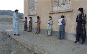 فعالیت مدارس روستایی سیستان و بلوچستان با معلمان بومی حضوری شد