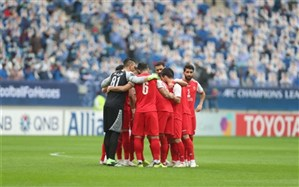 لیست پرسپولیس برای حضور در لیگ قهرمانان آسیا 2021 به AFC ارسال شد