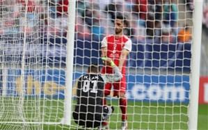 نایب قهرمانی پرسپولیس واقعیت فوتبال ایران بود؛ تا از همه لحاظ حرفهای نشویم قهرمان آسیا نخواهیم شد