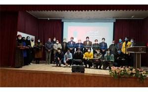 کسب 9 مقام برتر کشوری در مسابقات فرهنگی و هنری توسط دانش آموزان نیشابور