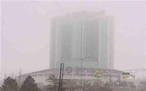 غلظت آلایندهها در مناطق پرتردد شهری در آذربایجانشرقی افزایش مییابد