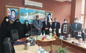 فولادوند: مدارس در بستر شاد یاد سردار سلیمانی را برای دانشآموزان زنده نگه دارند