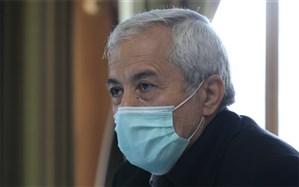 آمایش منطقهای در منطقه 21 شهرداری تهران به صورت جدی انجام شود