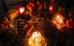 برگزاری جشنواره شب یلدای ایرانی در ملارد