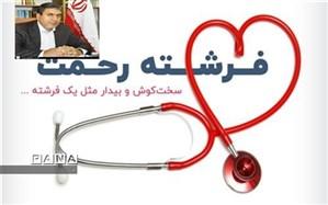 پیام مدیرکل آموزش و پرورش استان کرمان به مناسبت روز پرستار