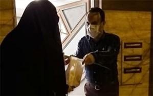 تجلیل از مدافعین سلامت درشهرستان اسلامشهر