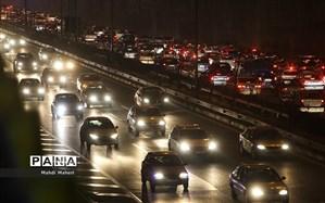 ادامه محدودیت ترافیکی کرونایی تا آخر هفته