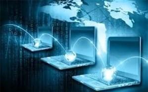 رشد کاربران اینترنت  با توسعه زیرساختها