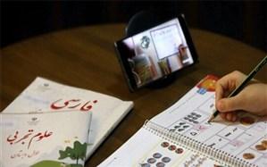 راهکارهای غلبه بر استرس و اضطراب ناشی از تحصیل درفضای مجازی