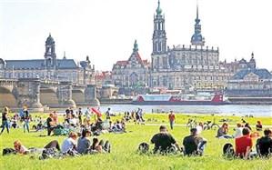 اروپا در احیای بازار توریسم پیشقدم شد