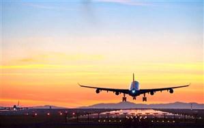 پروازهای ایران به انگلستان به مدت دو هفته لغو شد