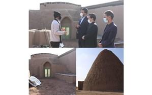 روستای بحرود؛ هدف گردشگری در شهرستان فیروزه می شود