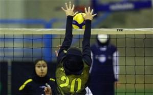 لیگ برتر والیبال زنان؛ ستارگان ته جدولی ماند