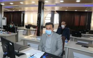 غربالگری و ثبت توده بدنی 86 درصد از دانش آموزان آذربایجان غربی در قالب پروژه کوچ