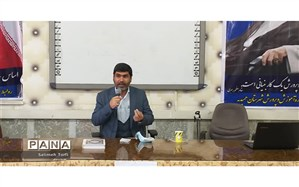 پیام مدیر آموزش وپرورش شهرستان حمیدیه به مناسبت  7 دی ماه ،سالروز تشکیل نهضت سواد آموزی