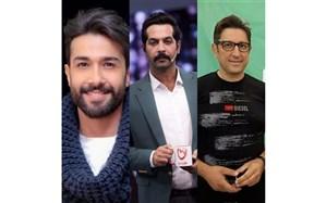 کامران تفتی، حسین مهری و شهاب عباسی بازیگران تازه «شبهای مافیا»