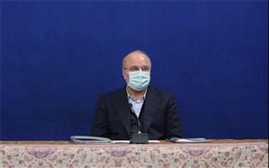 قالیباف خواستار تغییر نام وزارت خارجه شد