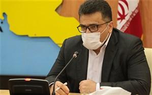 ۷۰ بیمار در بخشهای کرونایی استان بوشهر بستری هستند