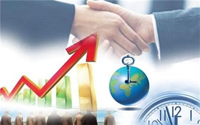 رفع بحران اقتصادی با جذب سرمایه گذاری ها