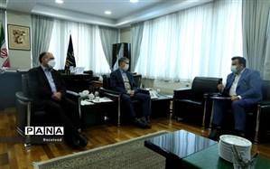 استاندار: صنایع چوب و کاغذ مازندران آمادگی تأمین کاغذ مطبوعات کشور را دارد