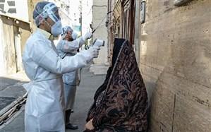 شناسایی و قرنطینه ۶۳ خانوار در شهرستان بندرانزلی