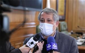 هاشمی: امیدوارم برای نامزدی در انتخابات قانع نشوم