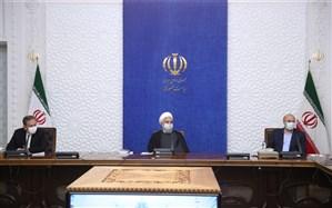 روحانی: مردم انتظار دارند امور کشور به دلیل اختلاف سلیقه متوقف نماند