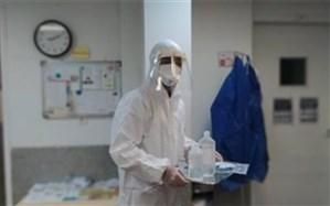 پرستار بخش کرونا: اگر ما نباشیم پس چه کسی بجنگد