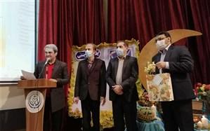 تقدیر مدیرکل آموزش و پرورش فارس از برگزار کنندگان و شرکت کنندگان در نخستین جشنواره دانش آموزی حافظ خوانی