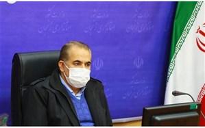 استان زنجان به مرکز لجستیک شمالغرب کشور تبدیل میشود