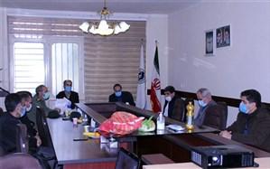 اقدام  اتاق تعاون آذربایجان غربی برای جمع آوری کمک های مردمی به نیازمندان آسیبدیده از کرونا