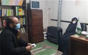پایش و رصد موسسات قرآنی شهرستان ملارد