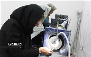 بیش از یک هزار هنرمند صنایعدستی کرمان بیمه روستایی میشوند