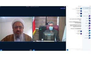 نسبت معارف انقلاب اسلامی و برنامههای درسی در نشست شورای مشورتی سازمان پژوهش بررسی شد