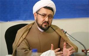 کمساری سرپرست موسسه تنظیم و نشر آثار امام خمینی (ره) شد