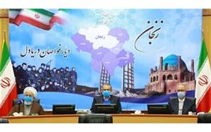 ملت با بصیرت ایران از هوش سیاسی برتر و بالایی برخوردارند