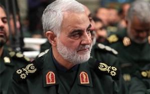 سردار سلیمانی پیامآور وحدت و محور وفاق ملی