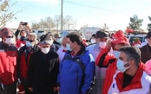 اجرای مانور زلزله فرضی درشهرستان اسلامشهر