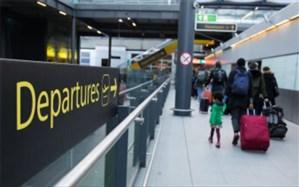 افزایش محدودیتهای سفری بهخاطر نوع جدید کرونا