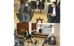 تشدید نظارت تعزیرات در شهرستان فیروزه