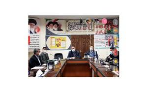 برگزاری شورای آموزش و پرورش پاکدشت با حضور ۸هزار بیننده